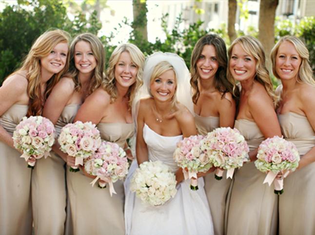 buy popular edf15 6b228 Chi è e cosa fa una damigella? - Saylove - Wedding, moments ...