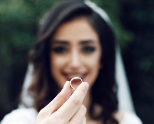 budget per il matrimonio