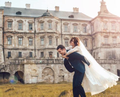 Location per matrimoni in veneto