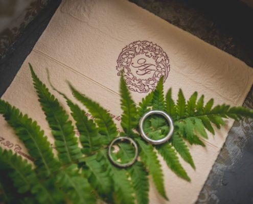 partecipazioni di matrimonio personalizzate