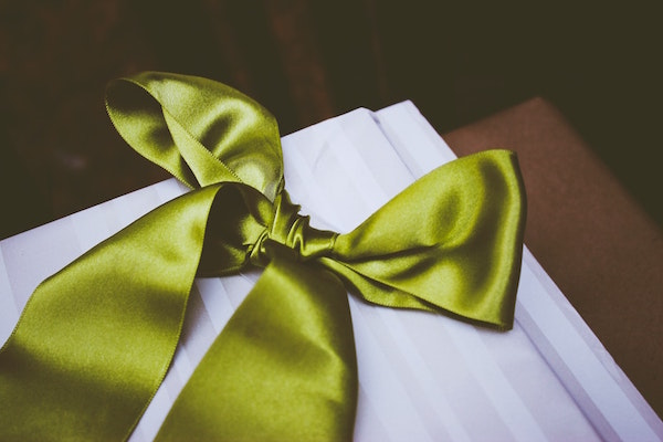 chiedere busta regalo di nozze