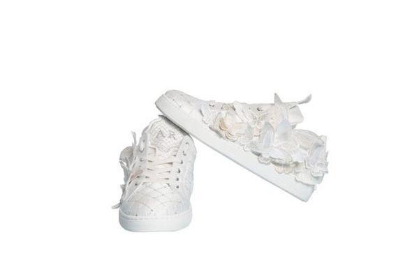 Antonio Riva Wedding Shoes
