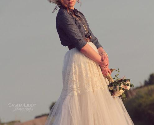 riciclare il vestito da sposa